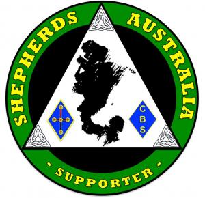 shepherd-australia-supporter